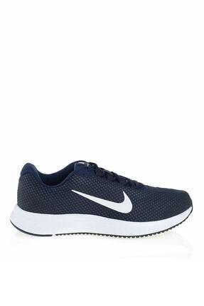 Nike Erkek Lacivert Runallday Koşu Ayakkabı 898464-404 2