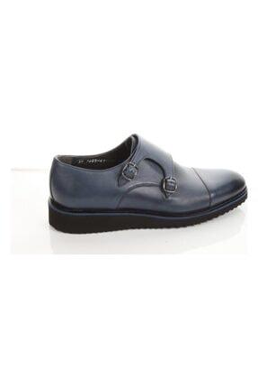 Fosco Erkek Günlük Klasik Tarz Eva Taban Ayakkabı 7605 1