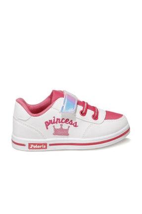 Polaris 615269.P1FX Beyaz Kız Çocuk Sneaker 101011828 1