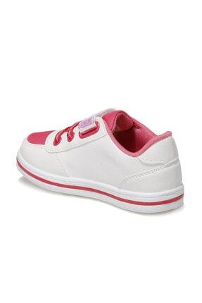 Polaris 615269.P1FX Beyaz Kız Çocuk Sneaker 101011828 2
