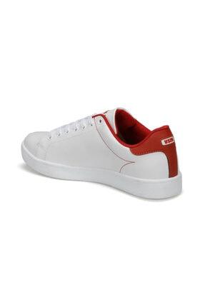 US Polo Assn Kadın Beyaz Steve 9pr Sneaker 2