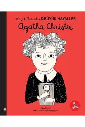 Doğan Kitap Agatha Christie / Küçük Insanlar Büyük Hayaller 0
