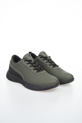Pierre Cardin Erkek Haki Sneaker Pc-30492 - 3319-212 2
