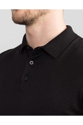 Tudors Slim Fit Polo Yaka Triko T-shirt 3