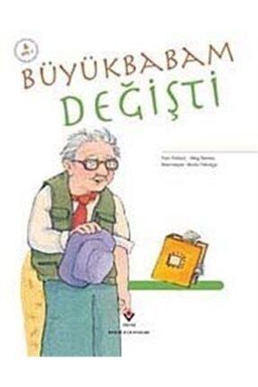 Tübitak Yayınları Büyükbabam Değişti 0