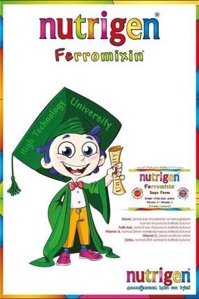 Nutrigen Ferromixin Saşe Form 30*3 Saşe (3'lü Ekonomik Paket) 1