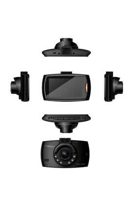 Concord Türkçe Menü 1080p Hd Araç Içi Kamera Gece Görüşü 2,5 Inç 3