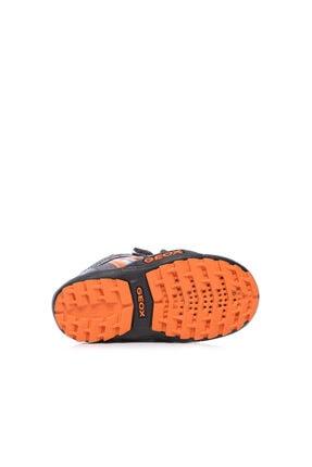 Geox Çocuk Derı Casual Çizme 498 B540ca00050 C1361 Ck Czm 20-27 4