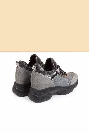 Pierre Cardin Pc-30398 Platin Kadın Spor Ayakkabı 2