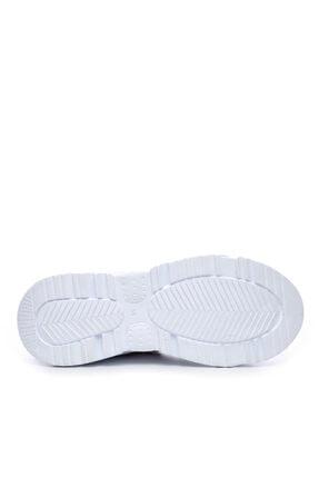 Kemal Tanca Kadın Tekstıl/vegan Sneakers & Spor Ayakkabı 689 405 Rg Bn Ayk Y19 2
