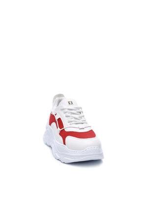 Kemal Tanca Kadın Tekstıl/vegan Sneakers & Spor Ayakkabı 689 405 Rg Bn Ayk Y19 3