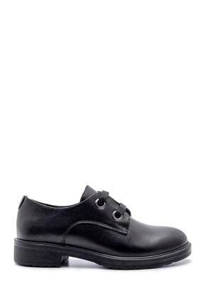 Derimod Kadın Deri Casual Ayakkabı 0