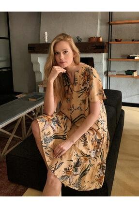 LC Waikiki Lcwaıkıkı Classic Elbise 0