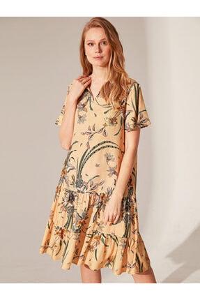 LC Waikiki Lcwaıkıkı Classic Elbise 2