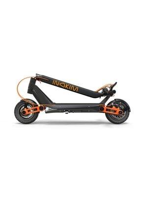 İNOKİM Ox Süper Elektrikli Scooter 0