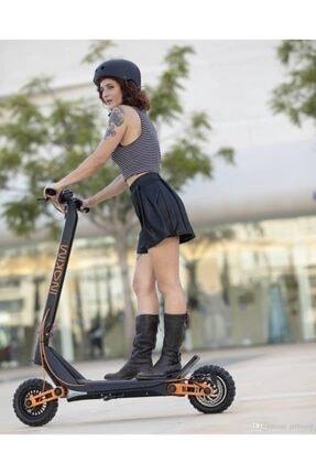 İNOKİM Ox Süper Elektrikli Scooter 4