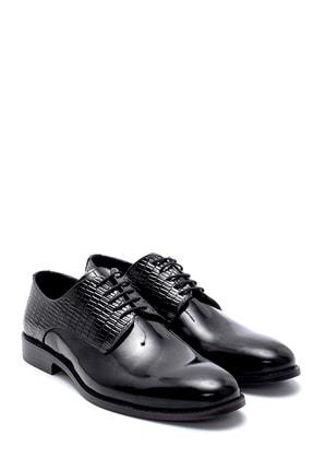 Derimod Erkek Deri Rugan Klasik Ayakkabı 3