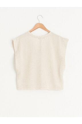 LC Waikiki Kadın Taş  Bluz 1
