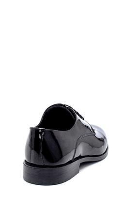 Derimod Erkek Deri Rugan Klasik Ayakkabı 4