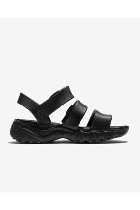 Skechers D'LITES 2.0- STYLE INCON Kadın Siyah Sandalet 1