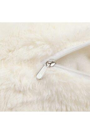 Kuki's Spielzeug Kuki Oyuncak 160cm Beyaz Dev Peluş Ayı 2