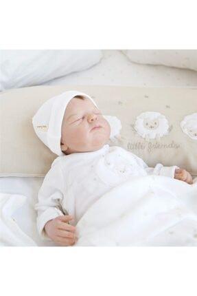 Chakra Lamb Yeni Doğan Hastane Çıkışı Beyaz 1