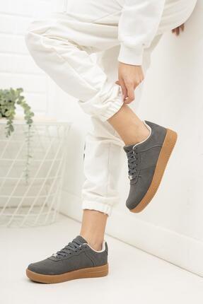 Muggo Svt15 Unısex Sneaker Ayakkabı 3