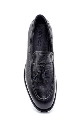Derimod Erkek Deri Püskül Detaylı Ayakkabı 3