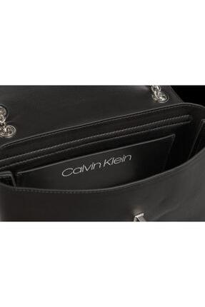 Calvin Klein Kadın Siyah Omuz Çanta 2