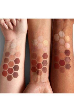 NYX Professional Makeup Pubgm Ultimate Shadow Palette Warm Neutrals - Far Paleti 4