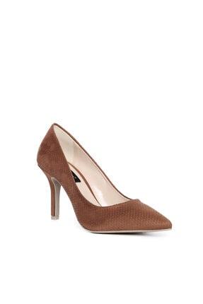 Kemal Tanca Kadın Vegan Stiletto Ayakkabı 26 35036 Bn Ayk Sk20-21 1