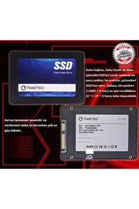"""Timetec 30tt253x2-1t 1tb 530-430 Mb/s 6gb/s Sata3 2.5"""" 7mm 3 Nand Ssd 4"""