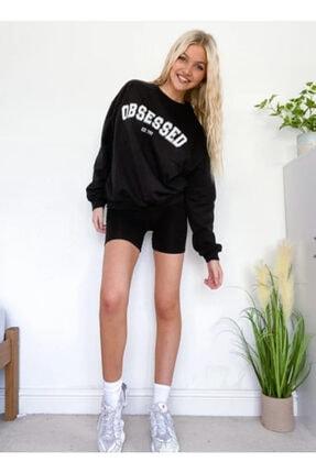 Mightee Obsessed Oversize Sweatshirt 3