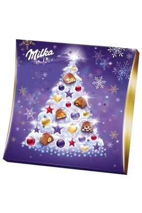 Milka Moments Yılbaşı Takvimi 5 Farklı Çikolata 211 G 0