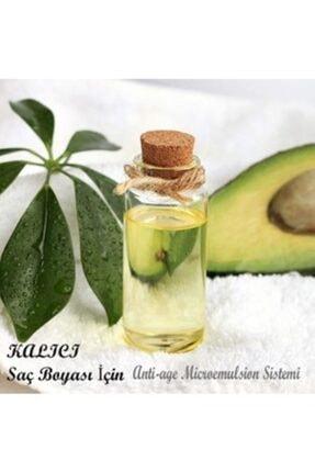 BioMagic Organik Keratin+argan'lı Saç Boyası 4.00 Kahve 60ml X3 Adet+oksidan 90ml+boyama Seti 1