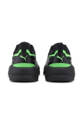 Puma X-RAY 2 SQUARE Siyah Kadın Sneaker Ayakkabı 101119295 2