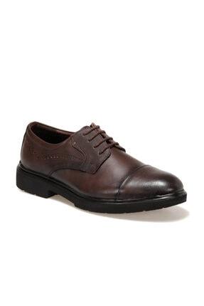 Garamond G-202 Kahverengi Erkek Klasik Ayakkabı 0