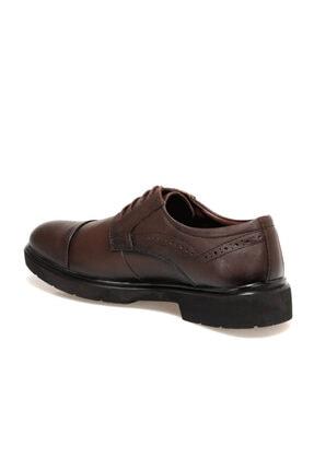 Garamond G-202 Kahverengi Erkek Klasik Ayakkabı 2