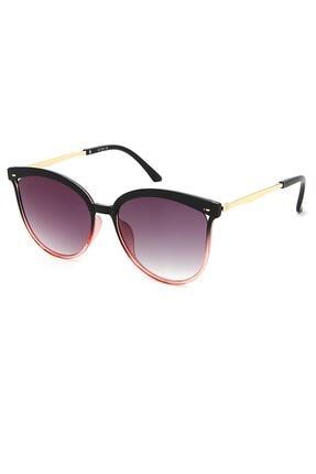 Belletti Kadın Siyah Güneş Gözlüğü Blt2048e 0