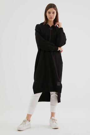 Loreen Tunik-siyah 30534-01 1