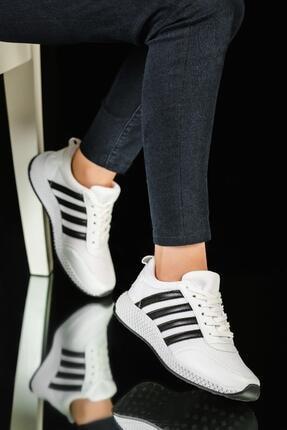 Muggo Svt98 Unisex Sneaker Ayakkabı 0