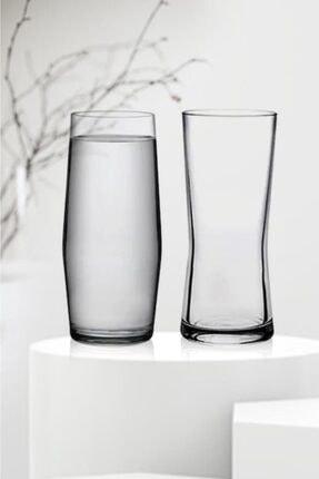 Paşabahçe Nude Anason Gurme Rakı Bardağı Seti 12 Parça 0