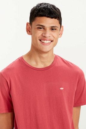 Levi's Erkek Housemark T Shirt 56809-0016 3
