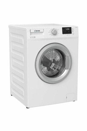 Altus AL 7100 D A+++ 1000 Devir 7 Kg Çamaşır Makinesi 0