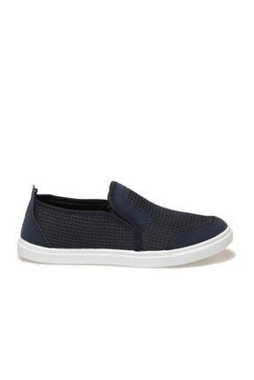 Polaris Kadın Lacivert Slip On Ayakkabı 100781266 1