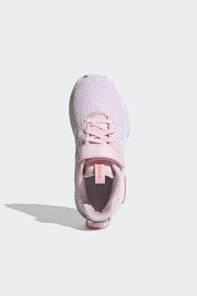 adidas RACER TR 2.0 C Pembe Kız Çocuk Spor Ayakkabı 101085054 1