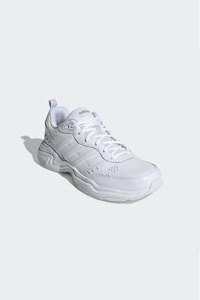 adidas STRUTTER Beyaz Erkek Sneaker Ayakkabı 101085635 1