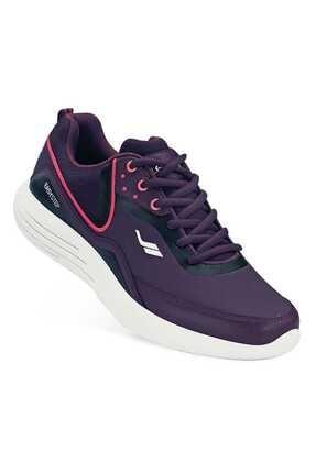 Lescon Kadın Sneaker - L-5116 Easystep - 17NAU005116Z-MUR 0