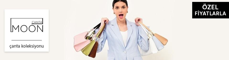 Moon - Çanta Koleksiyonu   Online Satış, Outlet, Store, İndirim, Online Alışveriş, Online Shop, Online Satış Mağazası