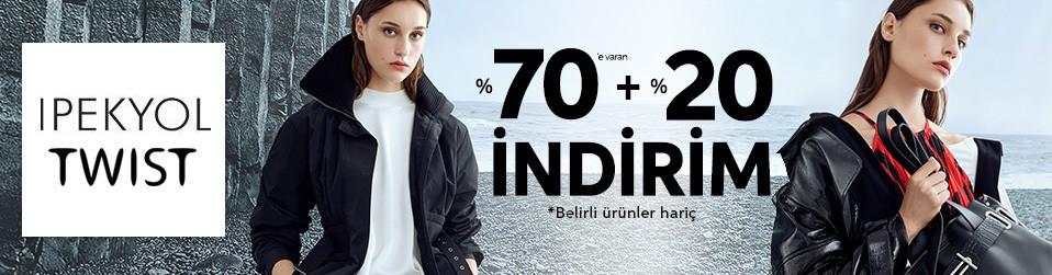 İpekyol & Twist - Kadın Tekstil   Online Satış, Outlet, Store, İndirim, Online Alışveriş, Online Shop, Online Satış Mağazası